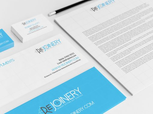 RE Joinery