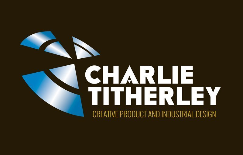 Charlie Titherly Creative Product & Industrial Design Logo