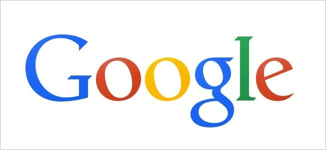 Google Makes the Subtlest Logo Change in the History of Logo Changes