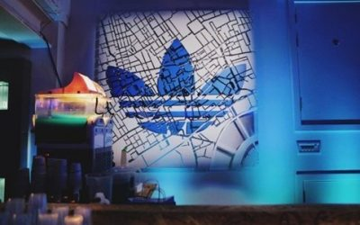 Adidas opens Originals London flagship with 'global neighbourhood' concept